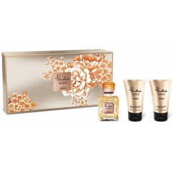 Pomellato Pomellato Nudo Amber edp 25ml+Bagnoschiuma 30ml+Latte Corpo 30ml
