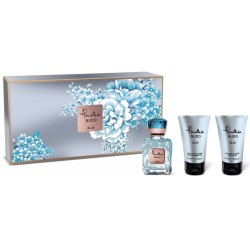 Pomellato Pomellato Nudo Blue edp 25ml+Bagnoschiuma 30ml+Latte Corpo 30ml