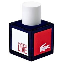 Lacoste Live edt 100ml tester[no tappo]