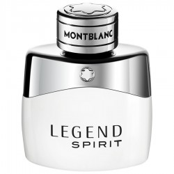 Mont Blanc Legend Spirit edt 100ml Tester[con tappo]