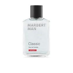 Marbert Man Classic Sport edt 100ml tester[con tappo]