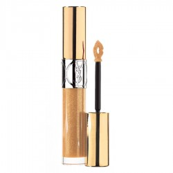 Yves Saint Laurent Labbra Gloss Volupté 1 Gold tester