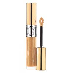 Yves Saint Laurent Labbra Gloss Volupté 1 Gold tester