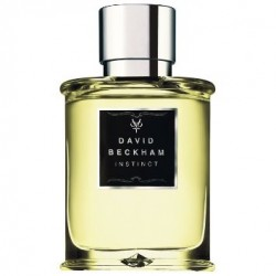 David Beckham Instinct edt 75ml tester[no tappo]