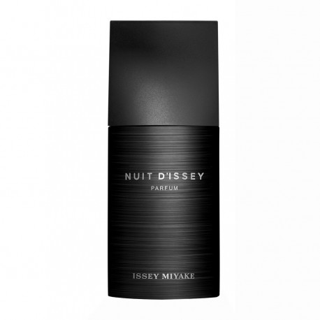 Issey Miyake Nuit d'Issey Parfum edp 125ml tester[no tappo]