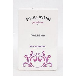 PLATINUM PARFUM VALIENS edp 100ml[Equivalenza Thierry Mugler Alien]