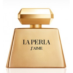 La Perla J'Aime Gold Edition edp 100ml tester[no tappo]