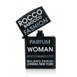Roccobarocco Fashion Woman edt 75ml tester