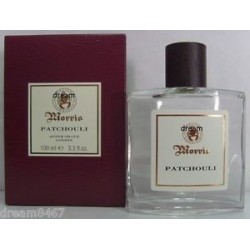 Morris Patchouli edt 100ml tester[no tappo]