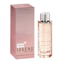 Mont Blanc Legend pour Femme edp 75ml