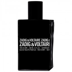 Zadig & Voltaire This is Him edt 100ml tester[con tappo]