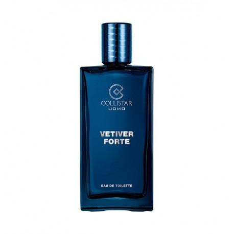 Collistar Acqua Attiva Vetiver Forte edt 100ml tester[con tappo]