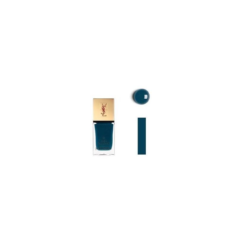 Yves Saint Laurent Unghie La Laque Couture N52 Bleu Caluchat