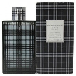 Burberry Brit After Shave Spray 100ml