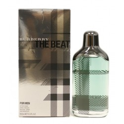Burberry The Beat After Shave Spray 100ml