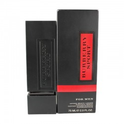 Burberry Sport for Man After Shave Spray 75ml