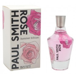 Paul Smith Rose Summer Edition edt 100ml
