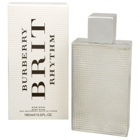 Burberry for Her Burberry Brit Rhythm Body Wash 150ml