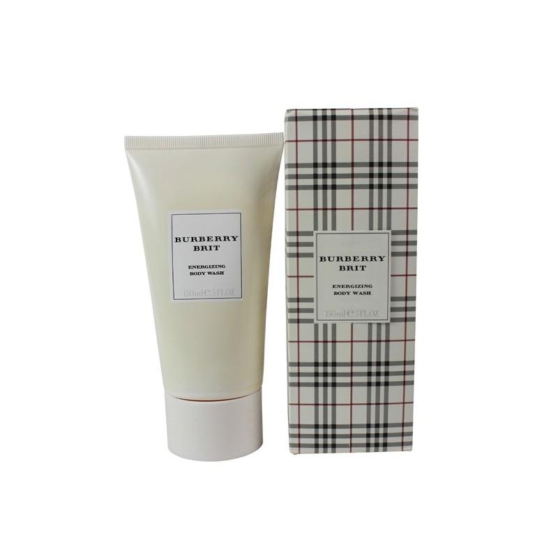 Burberry Brit Refreshing Shower Gel 150ml