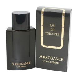 Arrogance Pour Homme edt 100ml