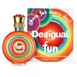Desigual Fun Woman edt 100ml