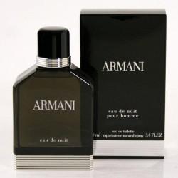 Armani Uomo eau de Nuit edt 100ml