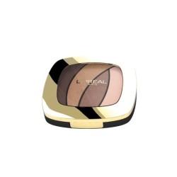L'oreal Paris Ombretto Color Riche Smoky N3 Taupe Nude