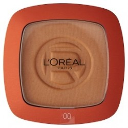 L'Oreal Terra Glam Bronze 00 Soleil Blonde
