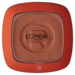 L'Oreal Terra Glam Bronze 09 Cannelle