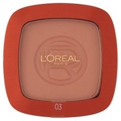 L'Oreal Terra Glam Bronze 03 Soleil Creole