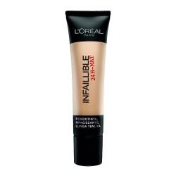 L'Oréal Paris Viso Infaillible 24h Mat 30ml 20 Sable
