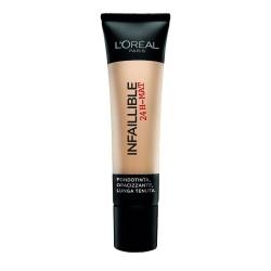 L'Oréal Paris Viso Infaillible 24h Mat 30ml 24 Golden Beige
