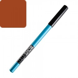 Maybelline Occhi Colorshow Crayon Khol 400 Marvelous Maroon