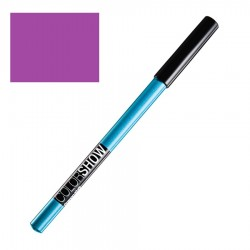 Maybelline Occhi Colorshow Crayon Khol 320 Vibrant Violet