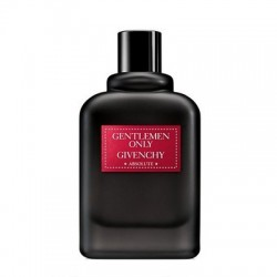 Givenchy Gentlemen Only Absolute edp 100ml tester[con tappo]