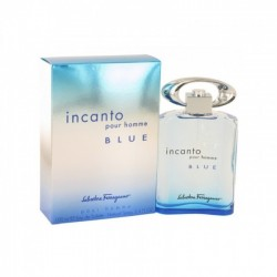 Salvatore Ferragamo Incanto Pour Homme Blue 100ml