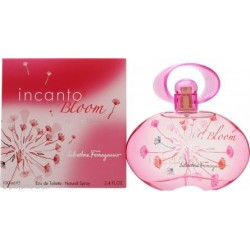 Salvatore Ferragamo Incanto Bloom edt 100ml