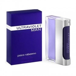 Paco Rabanne Ultraviolet edt 100ml