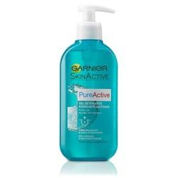 Garnier Pure Active Gel Detergente Quotidiano 200ml
