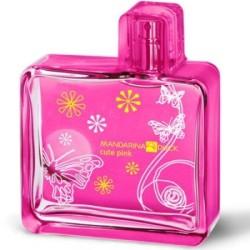 Mandarina Duck Cute Pink edt 100ml tester[con tappo-no scatolo]