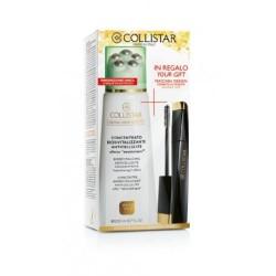 Collistar Speciale Corpo Concentrato Biorivitalizzante Anticellulite 200ml + mascara design nero