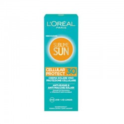 CREMA SOLARE VISO CELLULAR PROTECT spf 30 75ml