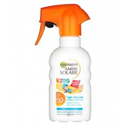 Garnier Ambre Solaire Resisto Kids Spray SPF50 200ml
