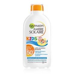 Garnier AMBRE SOLAIRE Kids Latte protettivo idratante ip 50+ 200ml