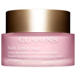 Clarins Contro le Prime Rughe (30 anni) Multi-Active Jour TP 50ml