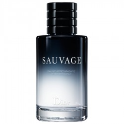 DIOR Sauvage After Shave Balm 100ml tester