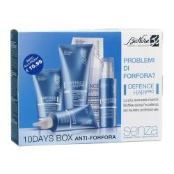 BIONIKE Defence Hair Pro 10 giorni di trattamento anti-forfora