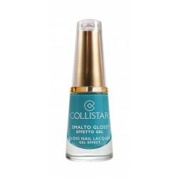 Collistar Smalto Gloss Effetto Gel 568 Azzurro spensierata