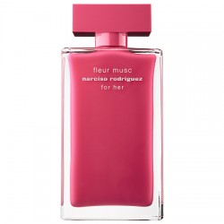 Narciso Rodriguez For Her Fleur Musc edp 100ML tester[con tappo]