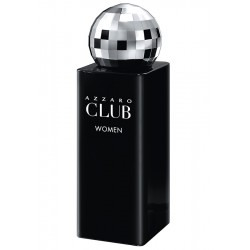 Azzaro Club Woman edt 75ml tester[con tappo]
